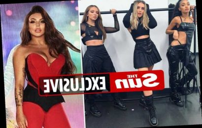 Little Mix insist they will continue as trio for 'a long time' and have planned seventh album and new The Search series