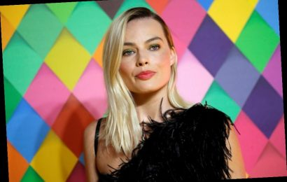 Margot Robbie Got So Into Character She Punched a Co-Star In the Head