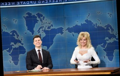 What Dolly Parton Thought of 'SNL' Impression