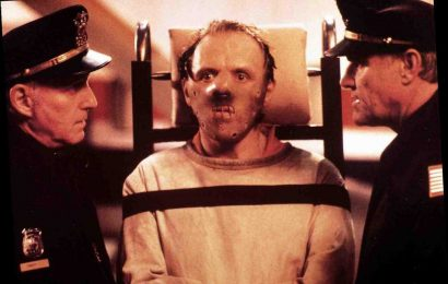 The 10 best Anthony Hopkins movies – from Silence Of The Lambs to The Elephant Man