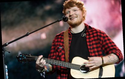 Ed Sheeran signals return to music after quitting last year telling fans 'you'll know very soon'