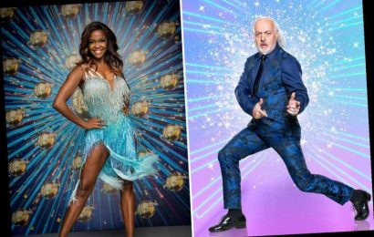 Strictly Come Dancing 2020 couples: Full list of celebrity and professional pairings