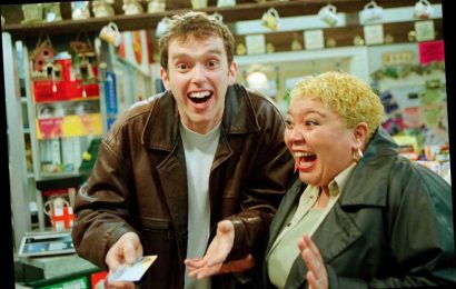 Emmerdale and Tracey Beaker actress Kay Purcell has died aged 57