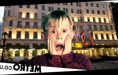 Inside the Plaza viewers stunned after Home Alone hotel costs £23k a night