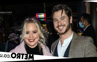 EastEnders' Toby Alexander Smith and Emmerdale's Amy Walsh are dating