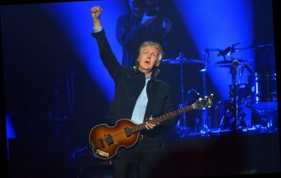 Paul McCartney Is Surprised When Fans Like This Post Beatles Album of His