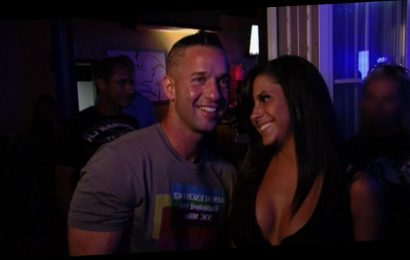 'Jersey Shore': Mike 'The Situation' Sorrentino's Ex Paula Pickard Speaks Out About Her Time on the Series