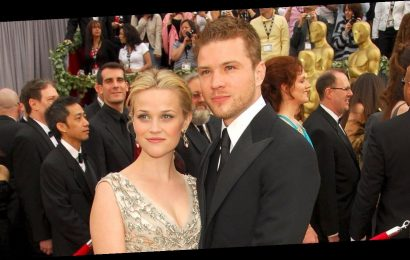 Reese Witherspoon and Ryan Phillippe's Ups and Downs Over the Years