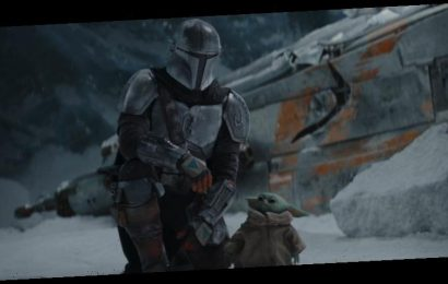 'The Mandalorian': Does Grogu Want To Be a Jedi?