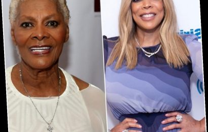 Inside Wendy Williams and Dionne Warwick's Intense Feud