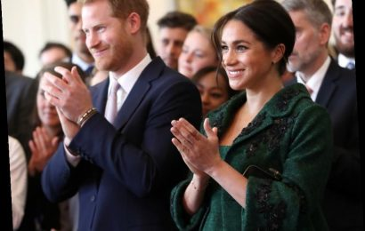 The Duke & Duchess of Sussex plan to give out honors for woke causes?