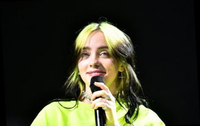Billie Eilish Calls Out Body Shamers: 'This is How I Look'