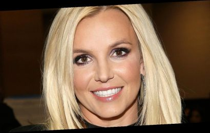 Britney Spears Releases 'Swimming in the Stars' On Her Birthday – Listen!