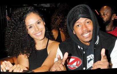 Nick Cannon Welcomes His Fourth Child – a Baby Girl Named Powerful Queen