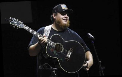Luke Combs Switches to Classic Balladry in Unreleased Song 'Ever Mine'