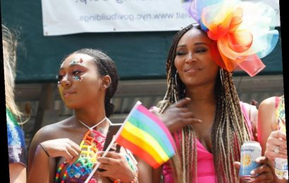 Cynthia Bailey's Daughter Noelle Robinson and Her Girlfriend Have Broken up
