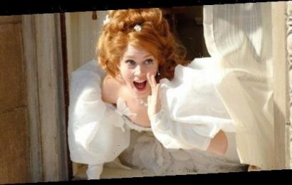 'Disenchanted': 'Enchanted' Sequel With Amy Adams Going To Disney+