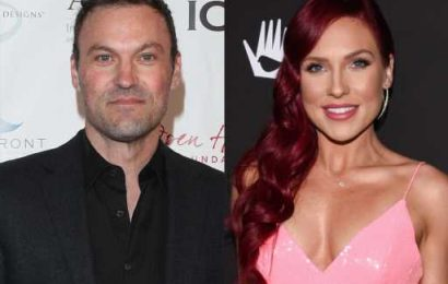 Brian Austin Green & Sharna Burgess Post Photos of Hawaiian Vacation, But Not Together