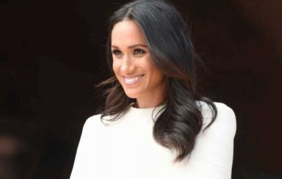 Meghan Markle Is Already Spilling Royal Wedding Details on Her & Prince Harry's Podcast