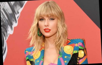 Taylor Swift Says Quarantine Movie Nights Inspired Album: 'Opened This Portal in My Imagination'