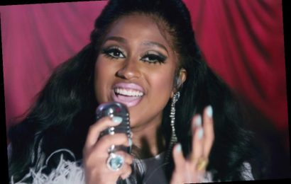 7 Reasons Why We're Excited For Jazmine Sullivan's New Album