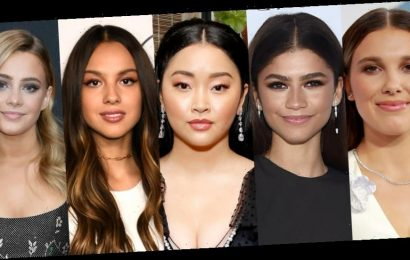 JJJ Fan Awards: Favorite Young Actress of 2020 – Vote Here!