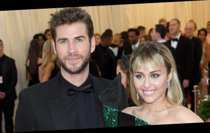 What Miley Cyrus just said about her feelings for Liam Hemsworth is raising eyebrows