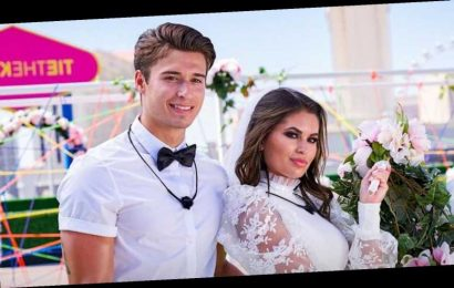 This might be why Love Island USA's Kierstan and Carrington split