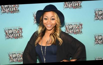 Whatever Happened To LaTavia Roberson From Destiny's Child?