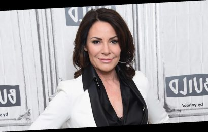 The Truth About Luann De Lesseps' First Marriage