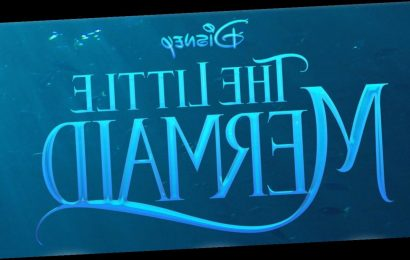 Disney Confirms Cast for 'The Little Mermaid' Live-Action Movie!