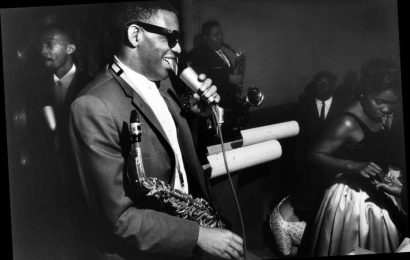 Peter Guralnick on the Musical and Social Revolution of Ray Charles' 'I Got a Woman'