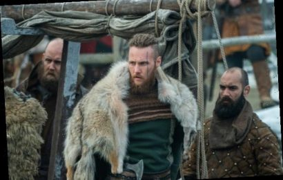 Why 'Vikings' Will Finish Its Run on Amazon Before History Channel