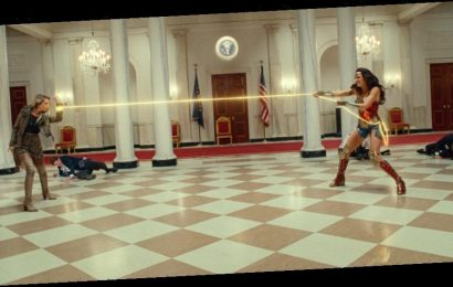 'Wonder Woman 1984' Hits $16.7M At Domestic B.O. In Face Of HBO Max Release; Record For Pandemic, But -84% Lower Than First Pic's Opening