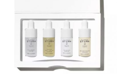 The 18 Best Skin-care Gift Sets for the Beauty Lover on Your List