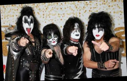 KISS Reveal Plan to Have Concert in the 'Coldest Place on Earth' for 2021 Farewell Tour