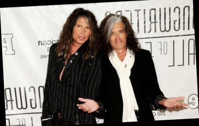 Aerosmith Treat 'Wayne's World' Fans to Special Appearance During Virtual Cast Reunion