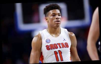 Florida Gators' Keyontae Johnson 'Following Simple Commands' After Collapsing During Game