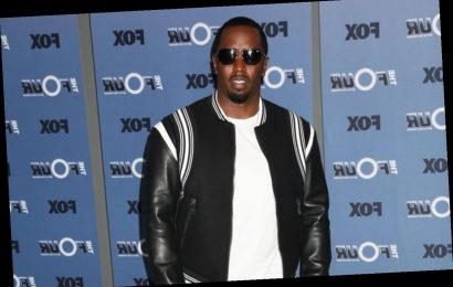 P. Diddy Calls Off His Annual New Year's Eve Party Due to Covid-19 Concerns