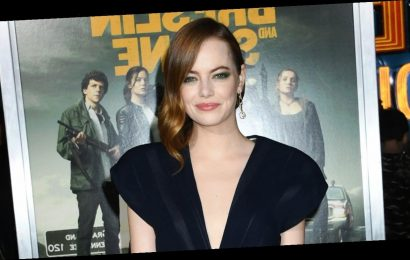 Emma Stone to Star in and Executive Produce Comedy Series 'The Curse'