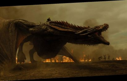 'GoT' Spinoff 'House of the Dragon' Starting Production in 2021
