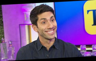 Nev Schulman Explains Why It's 'Better' He Placed Second on 'DWTS'
