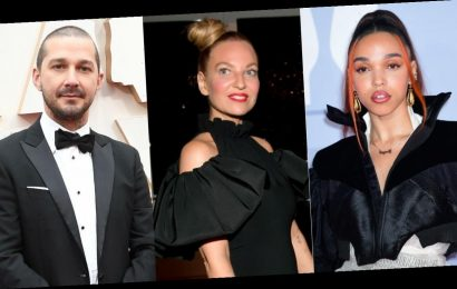 FKA Twigs Responds to Sia's Claims About Shia LaBeouf