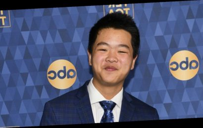Hudson Yang Shares Video of the Moment He Got Into Harvard