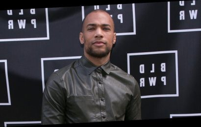 Kendrick Sampson Punched by Colombian Police, Posts Video