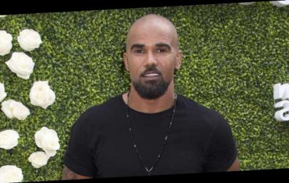Shemar Moore Reveals He's Tested Positive for COVID-19