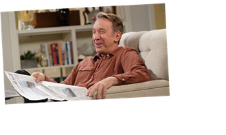 'Last Man Standing' EP on the Final Season, 'Home Improvement' Episode