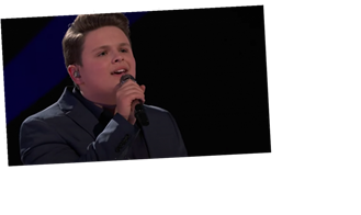 'The Voice' Finale: Carter Rubin Soars on 'The Climb' & 'Up From Here'