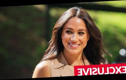 'Bold and decisive' Meghan tipped to make acting return only 'for right role'