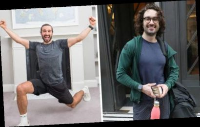 PE with Joe on YouTube: When is Joe Wicks back with live PE Lessons online?